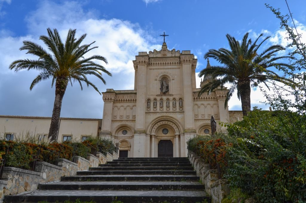 Abbazia di San Filippo